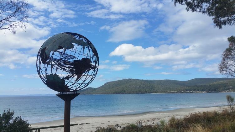 world tasmania